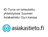 ID-Turvan Tietovahti-palvelu on toteutettu yhteystyössä Suomen Asiakastieto Oy:n kanssa
