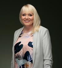 Elisa Salminen - HR Manager - mySafety Oy