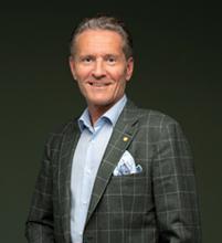 Niclas Fagerlund, mySafety Oy:n toimitusjohtaja