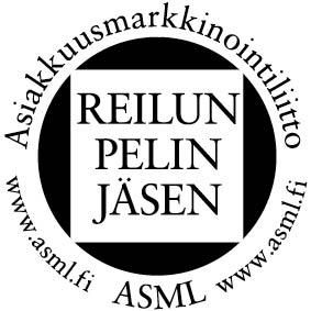 ASML:n Reilun Pelin -merkki