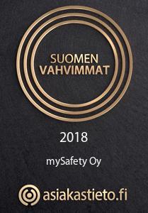Suomen Vahvimmat 2018