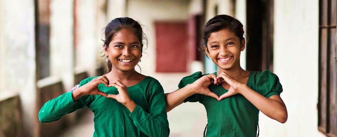 Plan haluaa internetin, jossa tytöt voivat toimia ilman pelkoa