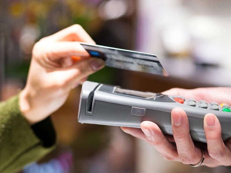 Suojauskortti – suojaa maksukorttisi etäluennalta